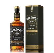 bottled in bond whiskey