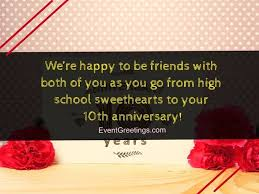 best happy wedding anniversary wishes to a couple