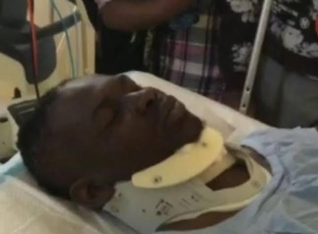"""Image result for DJ Evolve in hospital"""""""