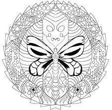 Mandala Kleurplaten Voor Gratis Afbeelding Op Pixabay
