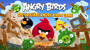 Topic · Angry birds · Change.org