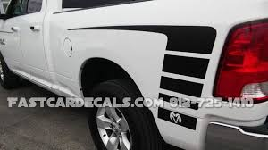 Pin On Dodge Ram Truck Decals