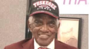 Theodore Johnson, an Original WWII Tuskegee Airmen dies | WOAI