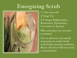 young living essential oils energizing