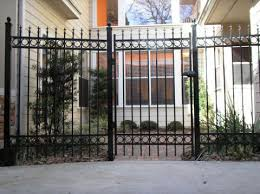 Houston Fence Company Spring Woodlands Cypress