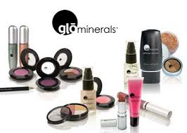 serenity glows with glo minerals spa