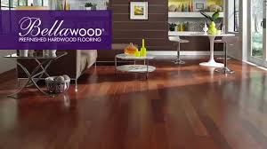 bellawood hardwood reviews and cost
