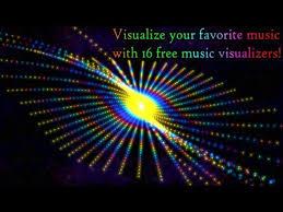 visualizer live wallpaper