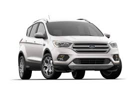 2019 ford escape anium suv model