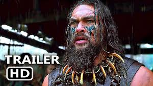 SEE Trailer # 2 (NEW 2019) Jason Momoa, Apple TV Series HD - YouTube