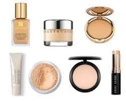 best foundation for oily skin you