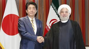 an airs strong concern over iran s