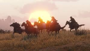 Red Dead Online Racing Guide How To Win Finding The Best Race Horse Segmentnext