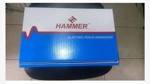 Hammer 630 Energizer Suppliers In Nairobi Kenya Nairobi