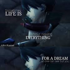 anime quotes anime god eater facebook