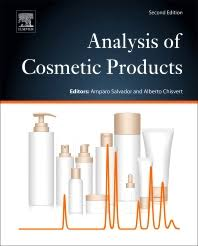 ysis of cosmetic s 2nd edition