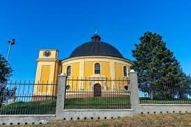 Resultado de imagen para foto de la capilla de la paz en sremski karlovci