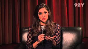 Abby Huntsman: On Getting and Keeping Young People Engaged in Politics -  YouTube