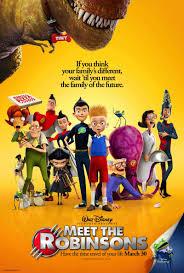 Meet the Robinsons (2007) - IMDb