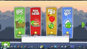 Bad Piggies full version [Windows - Free - 1.3.0] - YouTube