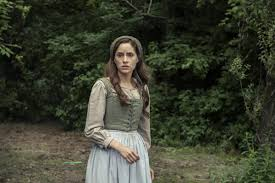 Jamestown | Interview with Sophie Rundle who plays Alice - Bradford Zone |  TV FEATURES