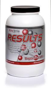 sponsor profile at large nutrition