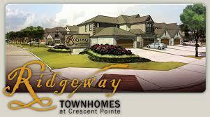 home ridgeway townhomes