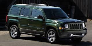 2013 Jeep Patriot Parts And Accessories Automotive Amazon Com