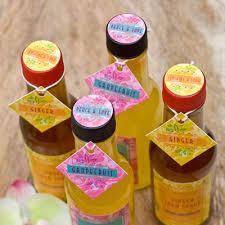 homemade soda syrups party inspiration