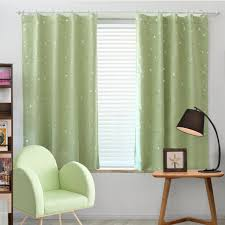 Window Curtains Blackout Room Thermal Insulated Kids Boy Girls Bedroom Decor Us Ebay