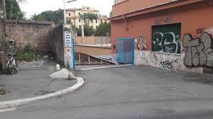 Via Gallarate, 5B Garage - Parking in Roma