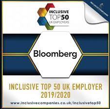 bloomberg l p employee salaries