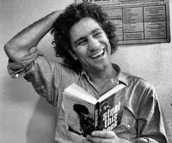 Abbie Hoffman Biography - Childhood, Life Achievements & Timeline