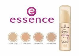 ร ว essence stay all day 16h long