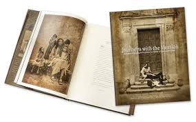 journeys fine art coffee table book