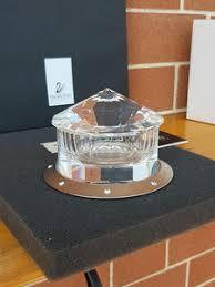 swarovski crystal shiva jewellery box
