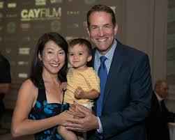 CayFilm-2017-Greg-Benson-and-family2 - Cayman Compass