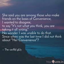 she said you are among th quotes writings by aditya