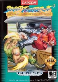 street fighter ii special chion