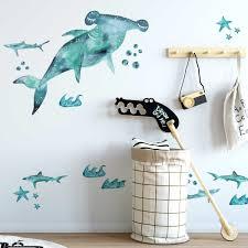 Big Shark Urbanwalls