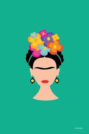 frida kahlo uploaded by ℒᗩᘎᖇᗩ
