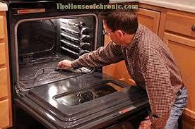 كيف لتنظيف الفرن في المنزل؟ وظيفة التنظيف الذاتي الفرن - الأدوات والمعدات - 2020