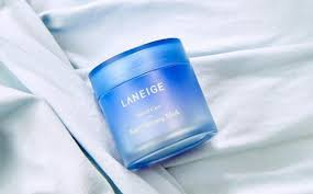 why the laneige water sleeping mask is