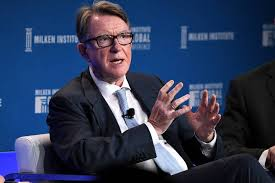 Lord Mandelson refuses to back any candidate in Labour leadership race -  Financial News