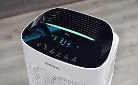 Trên tay máy lọc không khí Samsung AX60R5080WDSV: công suất mạnh, khử mùi  tốt, lọc bụi đến PM 1.0