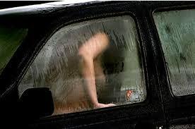 Sexo en el auto. Sí, nó, cómo? | El Pergaminense