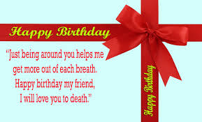 best friends birthday quotes wishes image hd