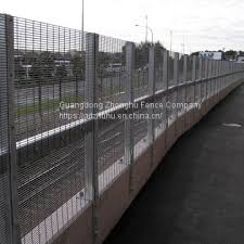 358 Security Fence Buy Heavy Welded Wire Mesh 358 Fencing Design Prison Fence For Kenya On China Suppliers Mobile 159042461