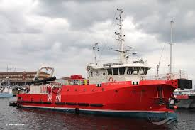 DSV CURTIS MARSHALL, Offshore Support Vessel - Details and current position  - IMO 9775012 MMSI 235107219 - VesselFinder
