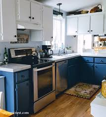 before you paint your kitchen cabinets